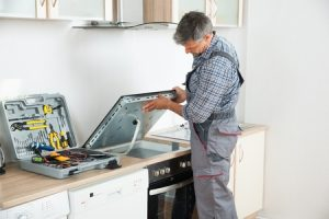 stove-technician-repair